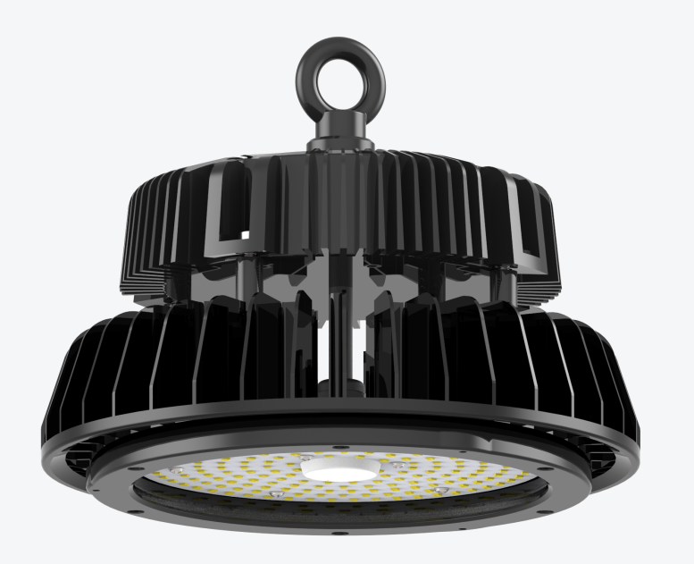 Cloche Led industrie